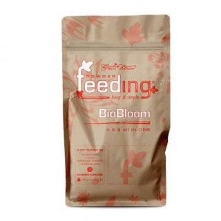 Удобрение BioBloom Green House Powder Feeding