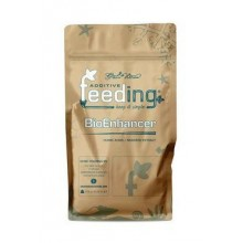 BioEnhancer Powder Feeding