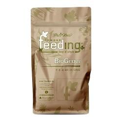 BioGrow Powder Feeding