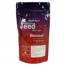 Booster PK+ Powder Feeding