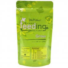 Grow Powder Feeding