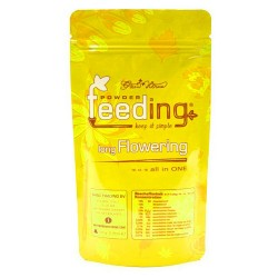 Long Flowering Powder Feeding