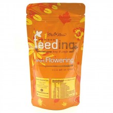 Short Flowering Powder Feeding