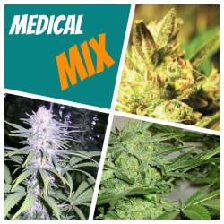 Медицинский mix
