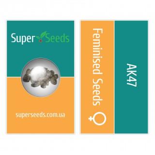 Бесплатные семена конопли Super Seeds Feninised
