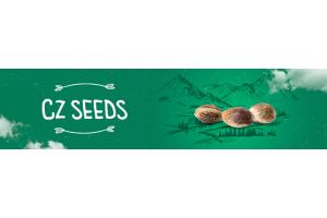Горячее предложение от CZ Seeds