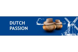 Обновление Dutch Passion